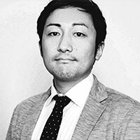 株式会社デジタルガレージ清田 啓仁