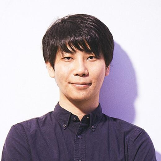 岩本 智裕 氏
