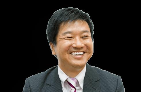 田岡 敬 氏