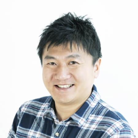斉藤 圭 氏