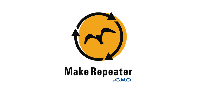 MakeRepeaterロゴ